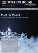 Stirling House Quarterly Magazine Winter 2018-2019