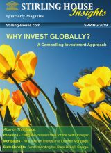 Stirling House Quarterly Magazine Spring 2019
